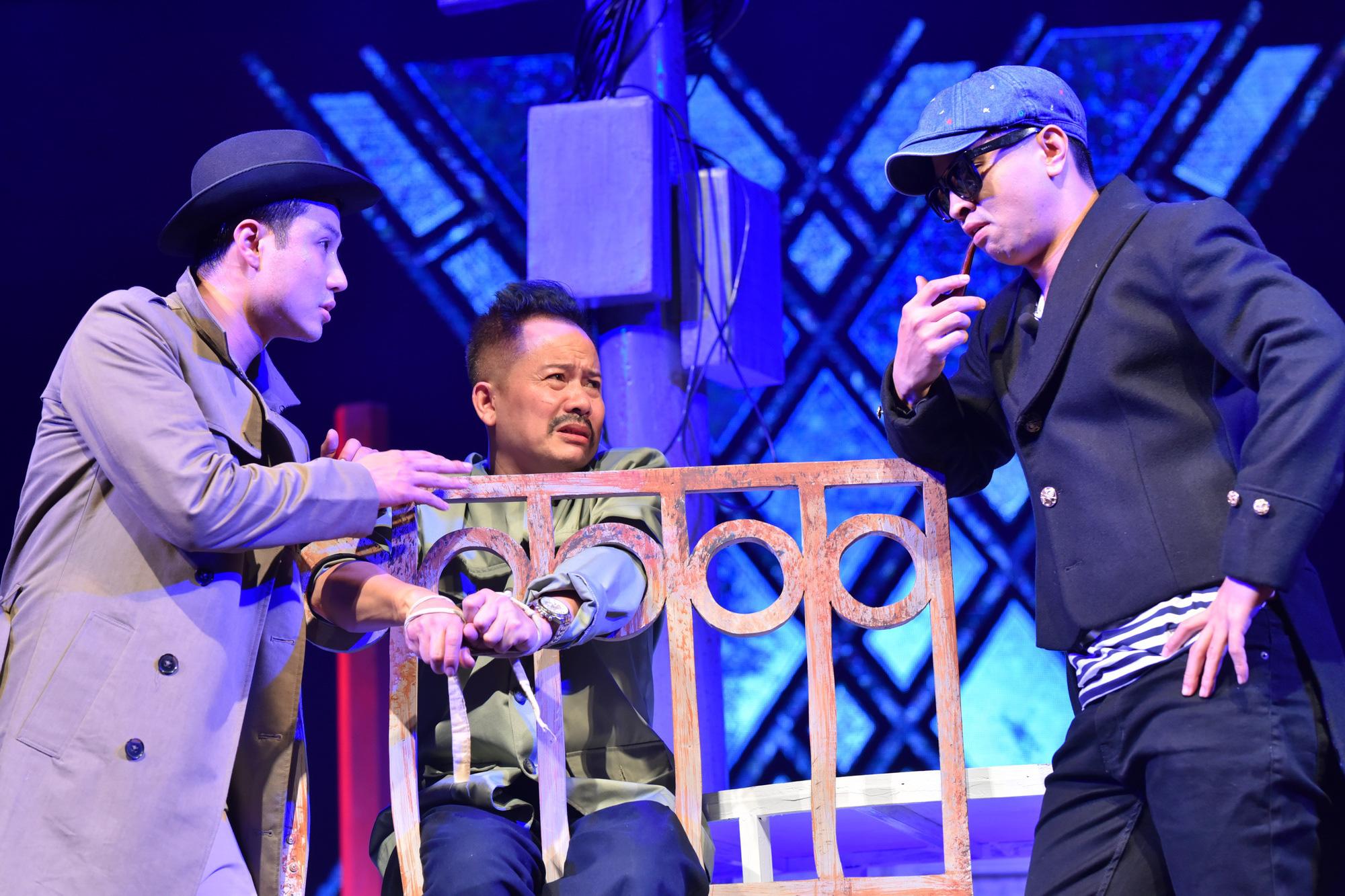 Nhà hát Tuổi trẻ tổ chức chuỗi chương trình Sức sống kịch Lưu Quang Vũ - Ảnh 1.