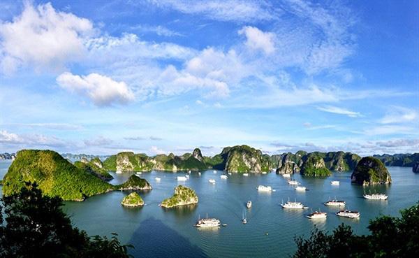 Quảng Ninh bổ sung 100 tỷ đồng kích cầu du lịch nội địa - Ảnh 1.