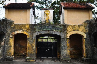 Bộ VHTTDL cho ý kiến về Dự án bảo tồn, tôn tạo di tích lịch sử Côn Đảo, tỉnh Bà Rịa - Vũng Tàu - Ảnh 1.