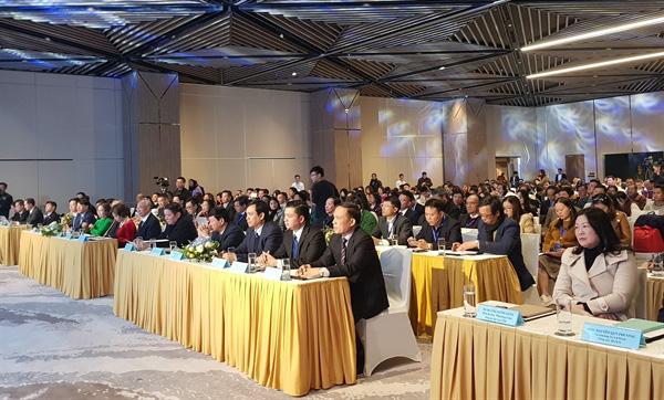 Thứ trưởng Nguyễn Văn Hùng: Doanh nghiệp lữ hành phải tái cấu trúc chính mình - Ảnh 2.