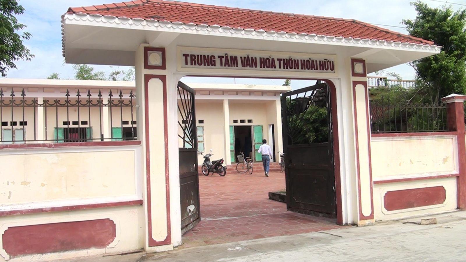 Thái Bình: Phát huy các di sản văn hóa và thiết chế văn hóa ở cơ sở trong xây dựng nông thôn mới - Ảnh 4.
