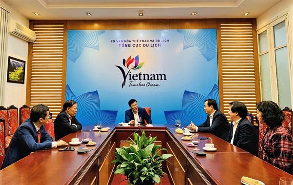 Bộ trưởng Nguyễn Ngọc Thiện: Chủ động và sáng tạo vượt qua khó khăn - Ảnh 1.