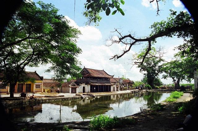 Bộ VHTTDL cho ý kiến Báo cáo Kinh tế - kỹ thuật tu bổ bệ thờ di tích Chùa Keo Hành Thiện, tỉnh Nam Định - Ảnh 1.