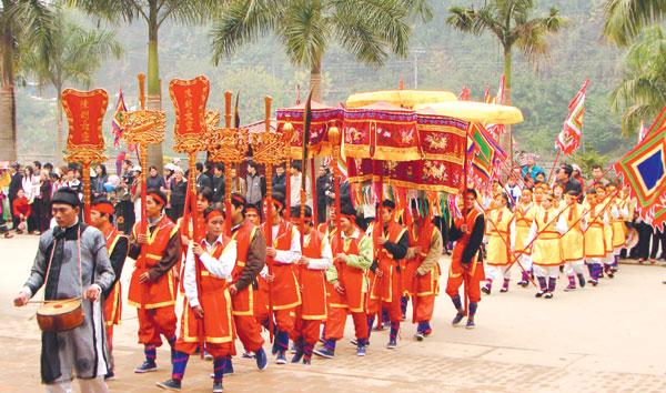 Bộ VHTTDL ban hành Kế hoạch tuyên truyền nét đẹp văn hóa và thực hiện nếp sống văn minh - Ảnh 1.