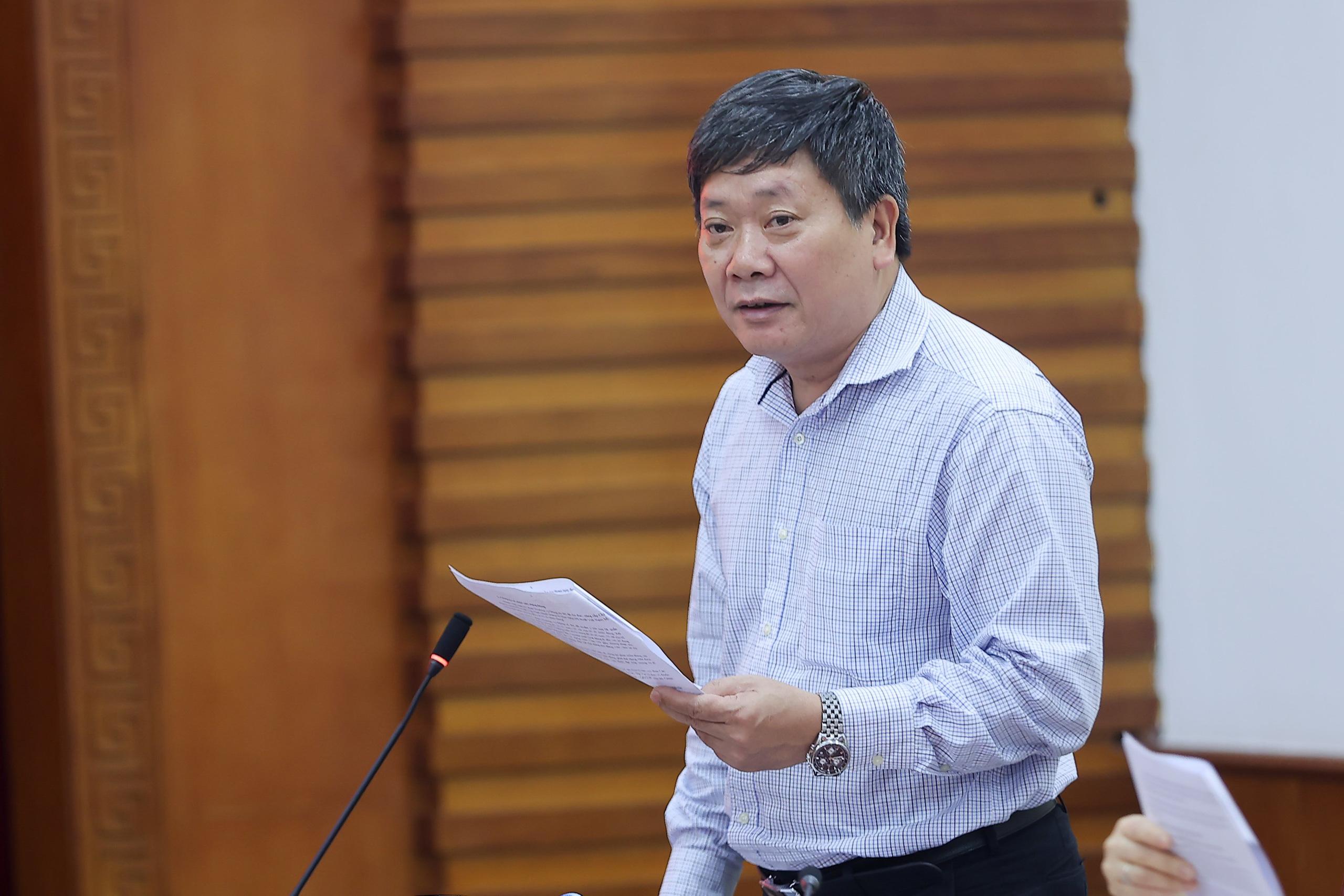 Hội nghị Ban chấp hành Đảng bộ Bộ VHTTDL lần thứ 3 - Ảnh 2.