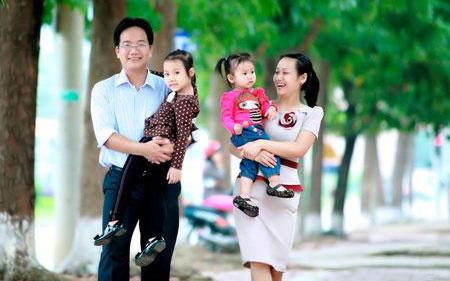 Kế hoạch xây dựng Chiến lược phát triển gia đình Việt Nam đến năm 2030, tầm nhìn đến năm 2045