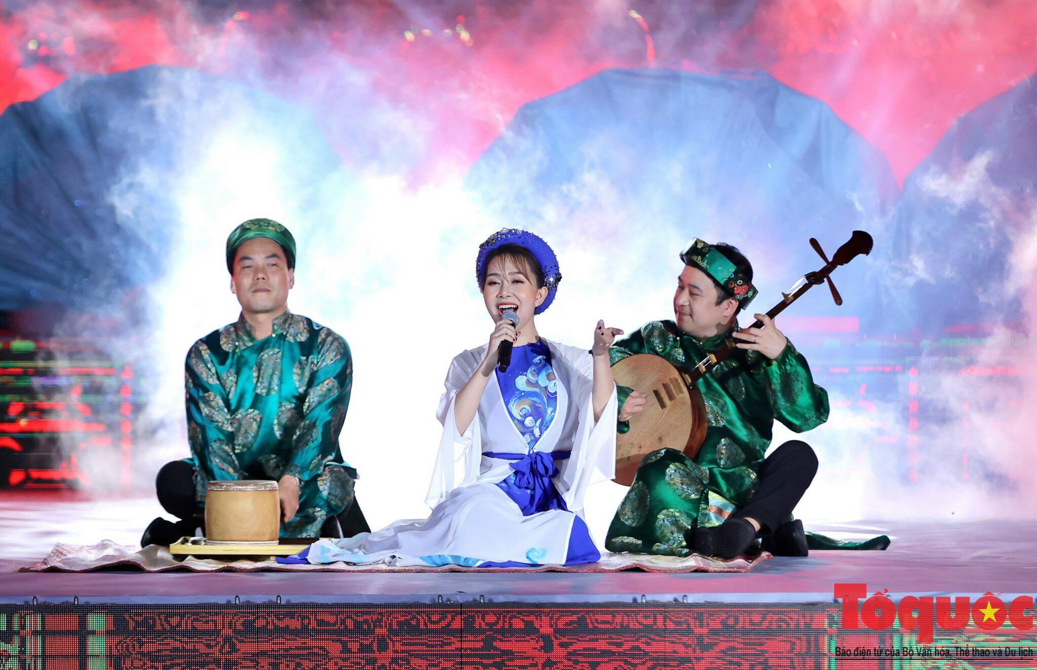 """""""Văn hóa các dân tộc – Hội tụ và phát triển"""" chào mừng Ngày Văn hóa các dân tộc Việt Nam 2021 - Ảnh 4."""