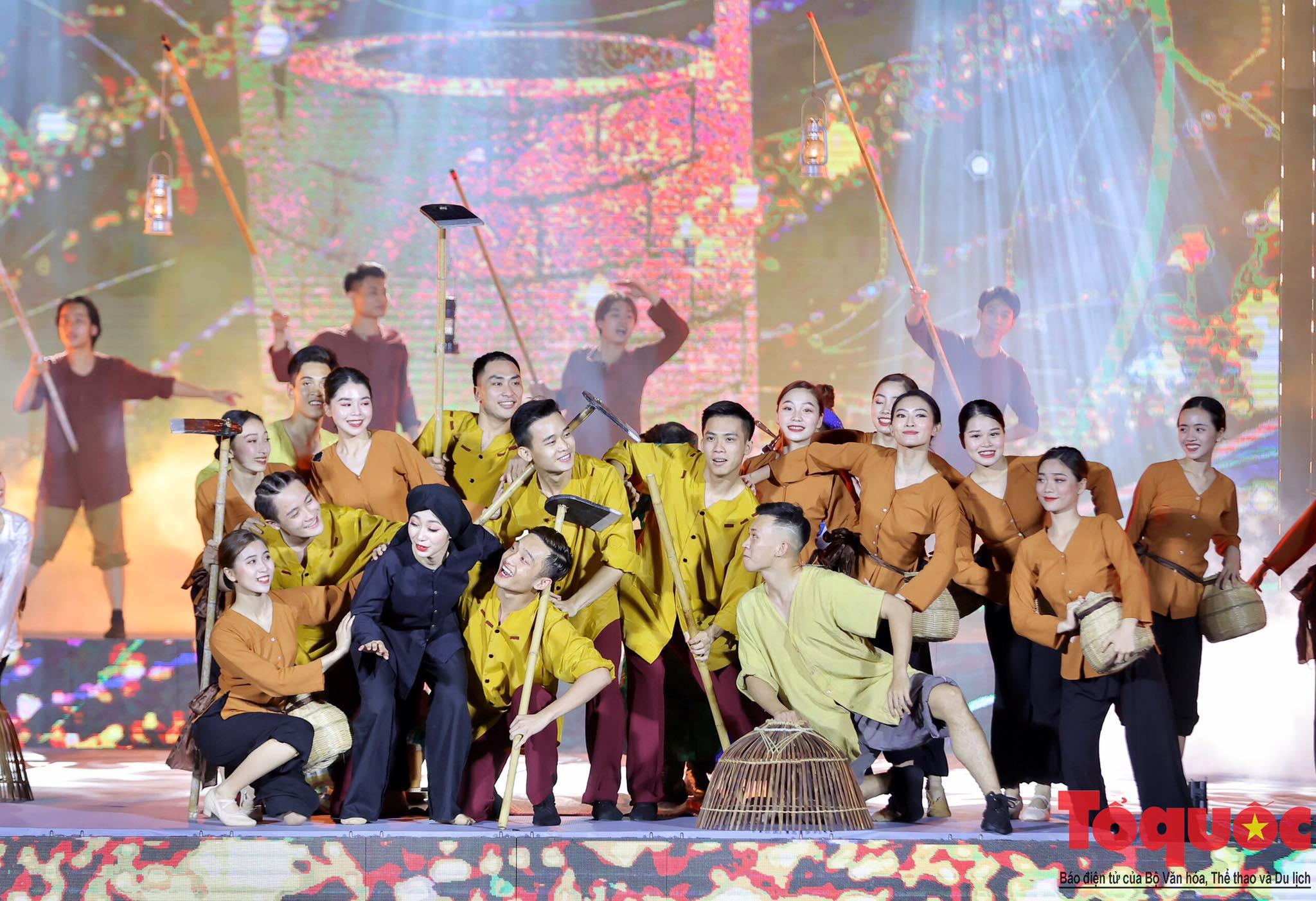 """""""Văn hóa các dân tộc – Hội tụ và phát triển"""" chào mừng Ngày Văn hóa các dân tộc Việt Nam 2021 - Ảnh 5."""