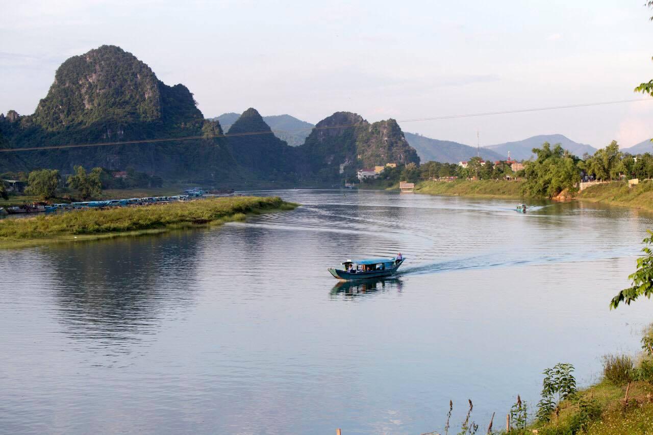 Trải nghiệm du lịch Quảng Bình – điểm đến an toàn và khác biệt - Ảnh 1.