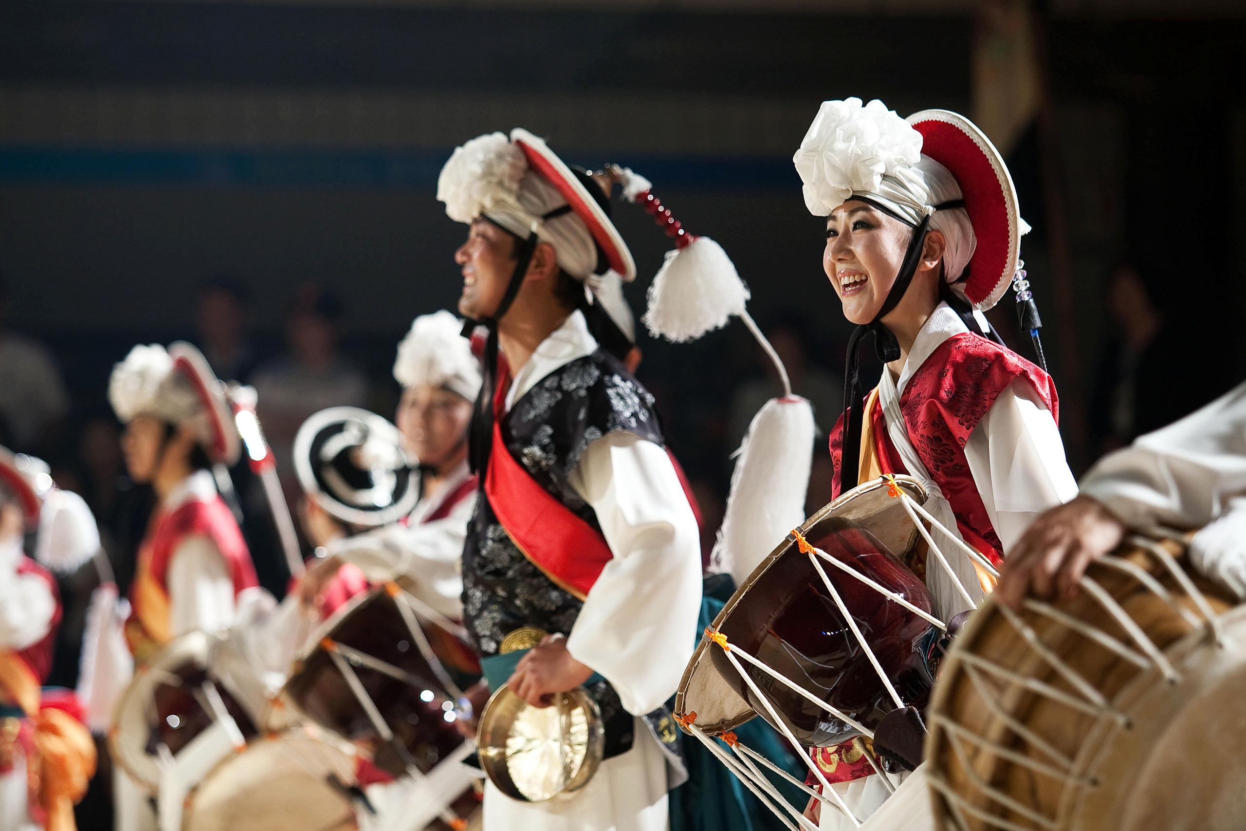 Hàn Quốc tăng cường quảng bá du lịch chuẩn bị mở cửa du lịch quốc tế  - Ảnh 3.