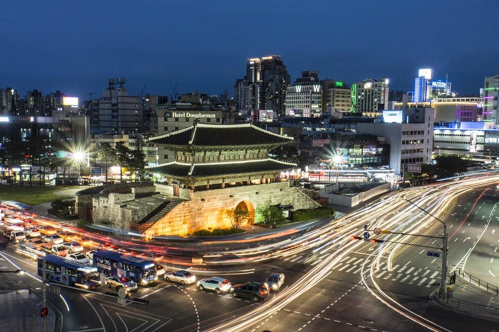 Hàn Quốc tăng cường quảng bá du lịch chuẩn bị mở cửa du lịch quốc tế  - Ảnh 1.
