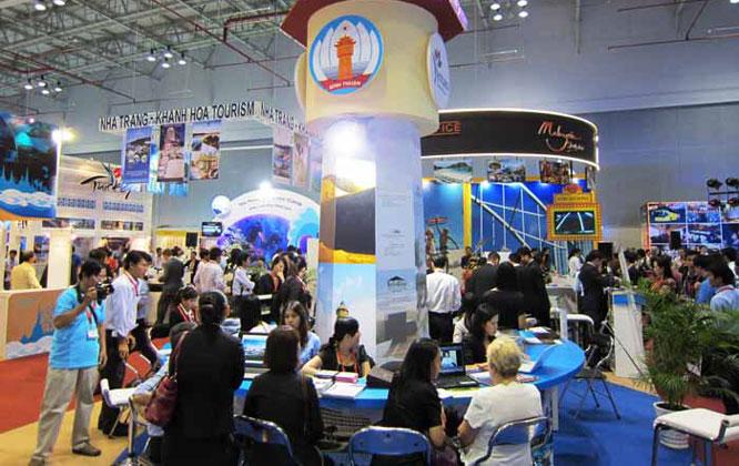 Hội chợ Du lịch quốc tế Việt Nam - Hà Nội (VITM) năm 2021 sẽ được lùi sang tháng 6  - Ảnh 2.