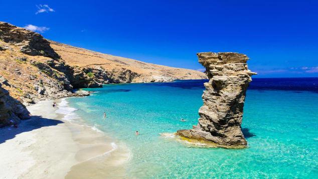 Du lịch Hy Lạp hiến kế vượt qua mùa dịch Covid-19 - Ảnh 2.