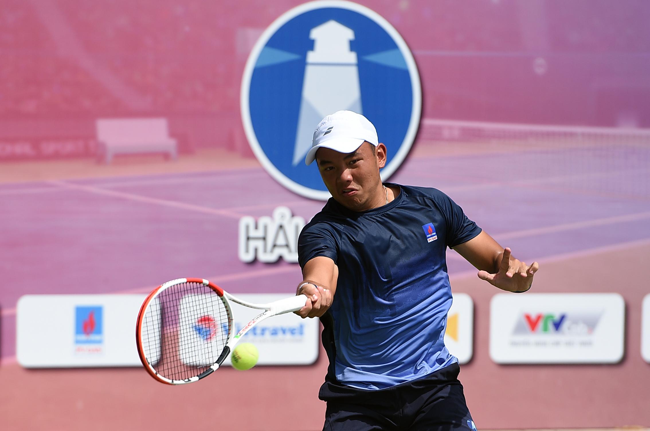 Hơn 80 VĐV hàng đầu tranh tài tại Giải quần vợt Vô địch Đồng đội Quốc gia 2021 - Ảnh 1.