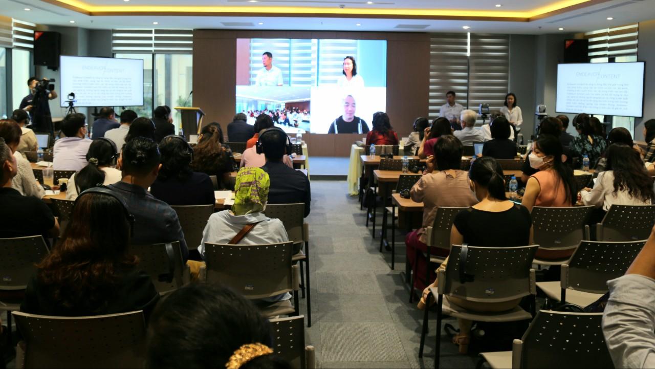 Nền công nghiệp Điện ảnh Việt Nam – Phát triển bền vững và mang tính cạnh tranh quốc tế - Ảnh 2.