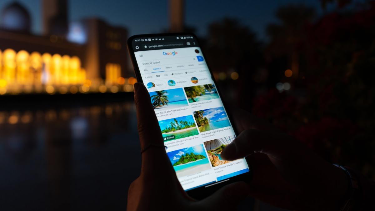 Google chia sẻ dữ liệu với UNWTO để phục hồi du lịch - Ảnh 1.