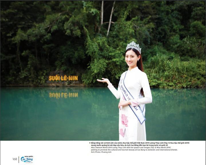 Cao Bằng: Nâng cao chất lượng ấn phẩm quảng bá du lịch - Ảnh 2.