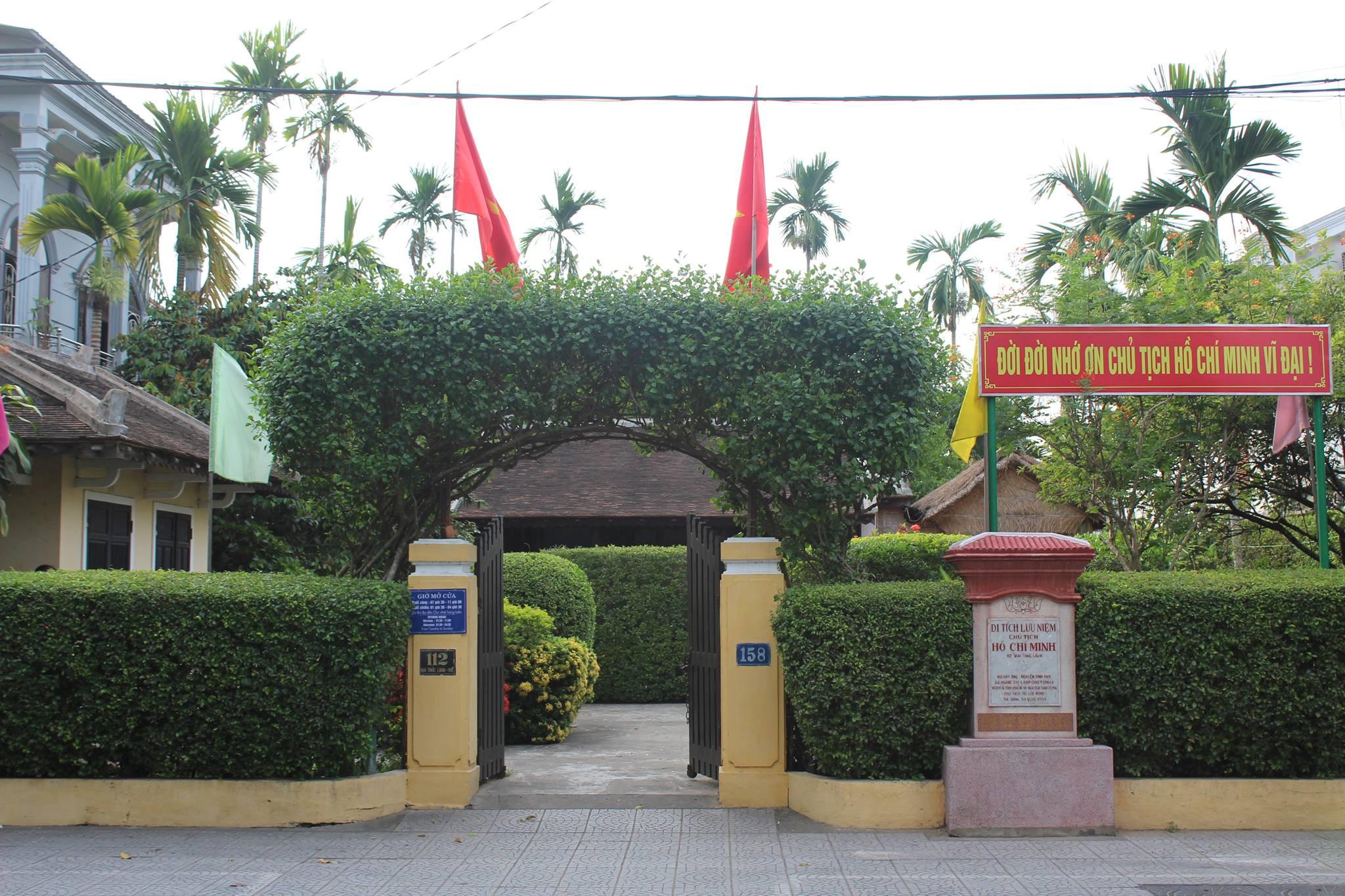 Phát huy giá trị di tích Chủ tịch Hồ Chí Minh tại Thừa Thiên Huế phục vụ phát triển du lịch - Ảnh 1.