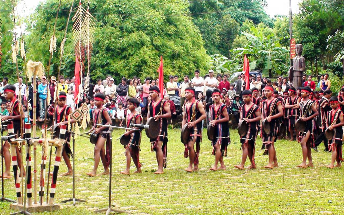 Tạm dừng tổ chức Ngày hội VHTTDL các dân tộc vùng Tây Nguyên