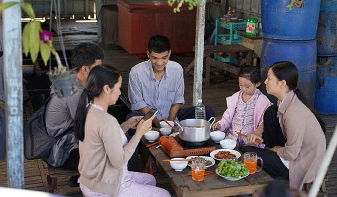 Điện ảnh Việt Nam vươn ra thị trường quốc tế: Khát vọng bứt phá - Ảnh 1.