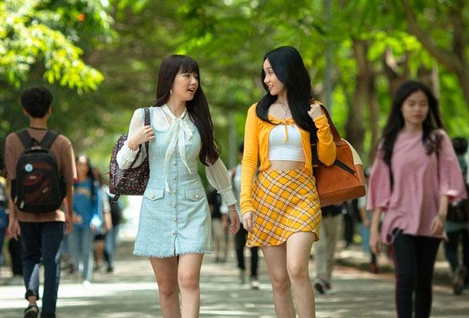 Điện ảnh Việt Nam vươn ra thị trường quốc tế: Khát vọng bứt phá - Ảnh 2.