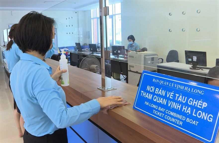 Quảng Ninh: Các địa phương sẵn sàng đón du khách trở lại - Ảnh 1.
