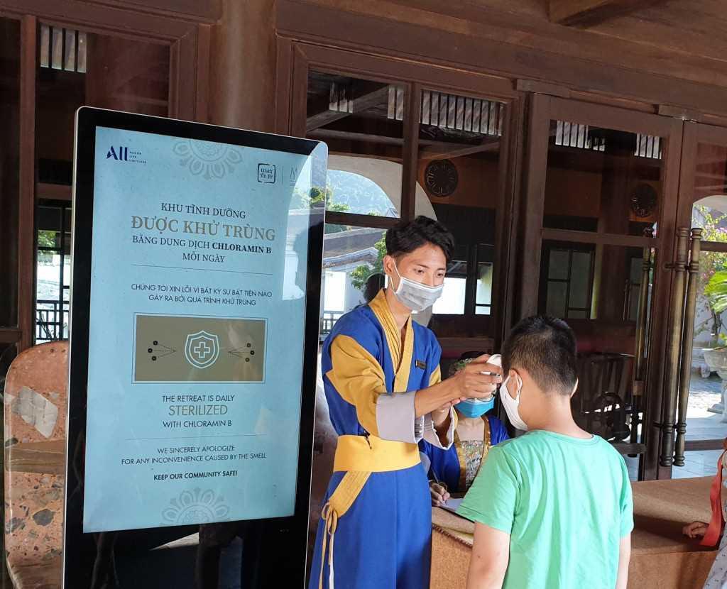Quảng Ninh: Các địa phương sẵn sàng đón du khách trở lại - Ảnh 2.