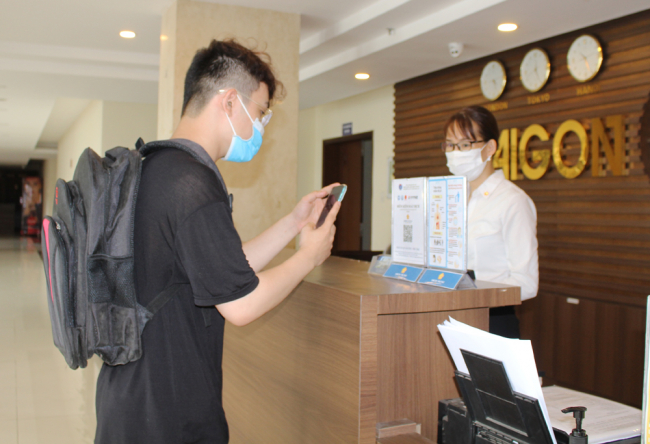 Phú Thọ: Ngành Du lịch chủ động vượt khó trong bối cảnh dịch bệnh Covid-19 - Ảnh 1.