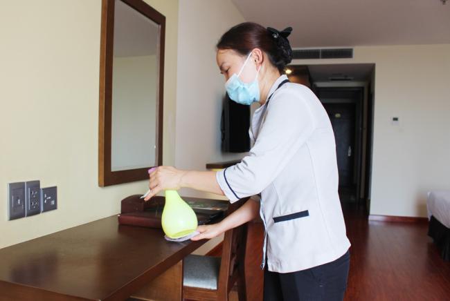 Phú Thọ: Ngành Du lịch chủ động vượt khó trong bối cảnh dịch bệnh Covid-19 - Ảnh 2.