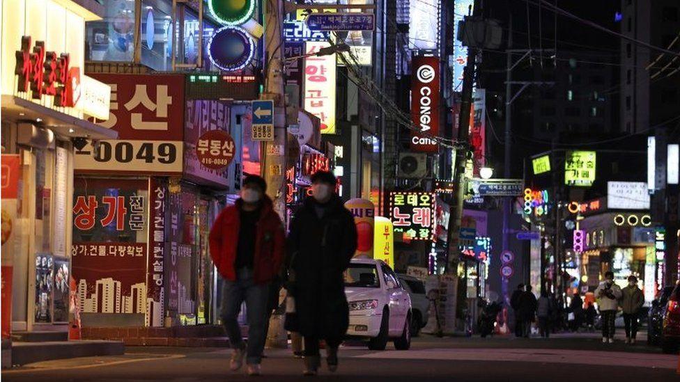 Hàn Quốc đặt mục tiêu phát triển kinh tế và du lịch hậu Covid sau miễn dịch cộng đồng - Ảnh 1.