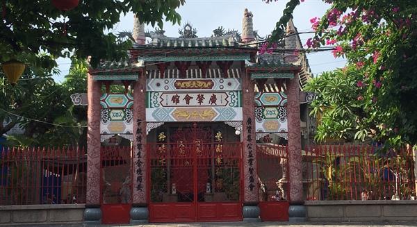 Quảng Nam hỗ trợ di tích tư nhân ở Hội An duy trì mở cửa đón khách - Ảnh 1.