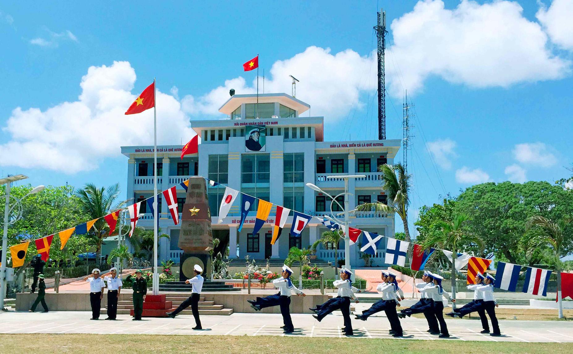 Tư tưởng Hồ Chí Minh về độc lập, tự chủ trong đối ngoại, đoàn kết quốc tế hiện nay - Ảnh 2.