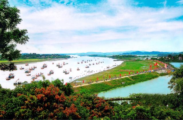 Hải Dương: Phát triển du lịch chất lượng cao tương xứng với tiềm năng và lợi thế của tỉnh - Ảnh 2.