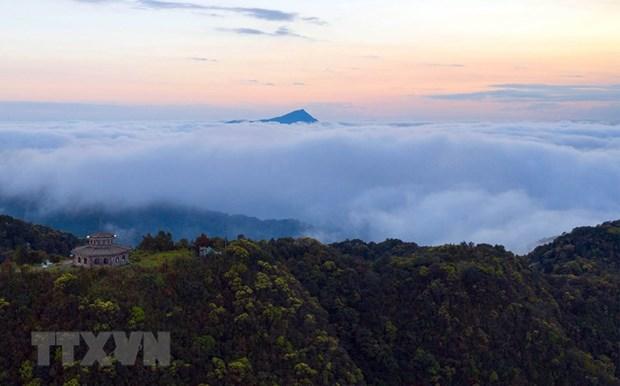 Thừa Thiên Huế: Khai thác tiềm năng phát triển du lịch mới từ các nghiên cứu về di sản địa chất  - Ảnh 1.