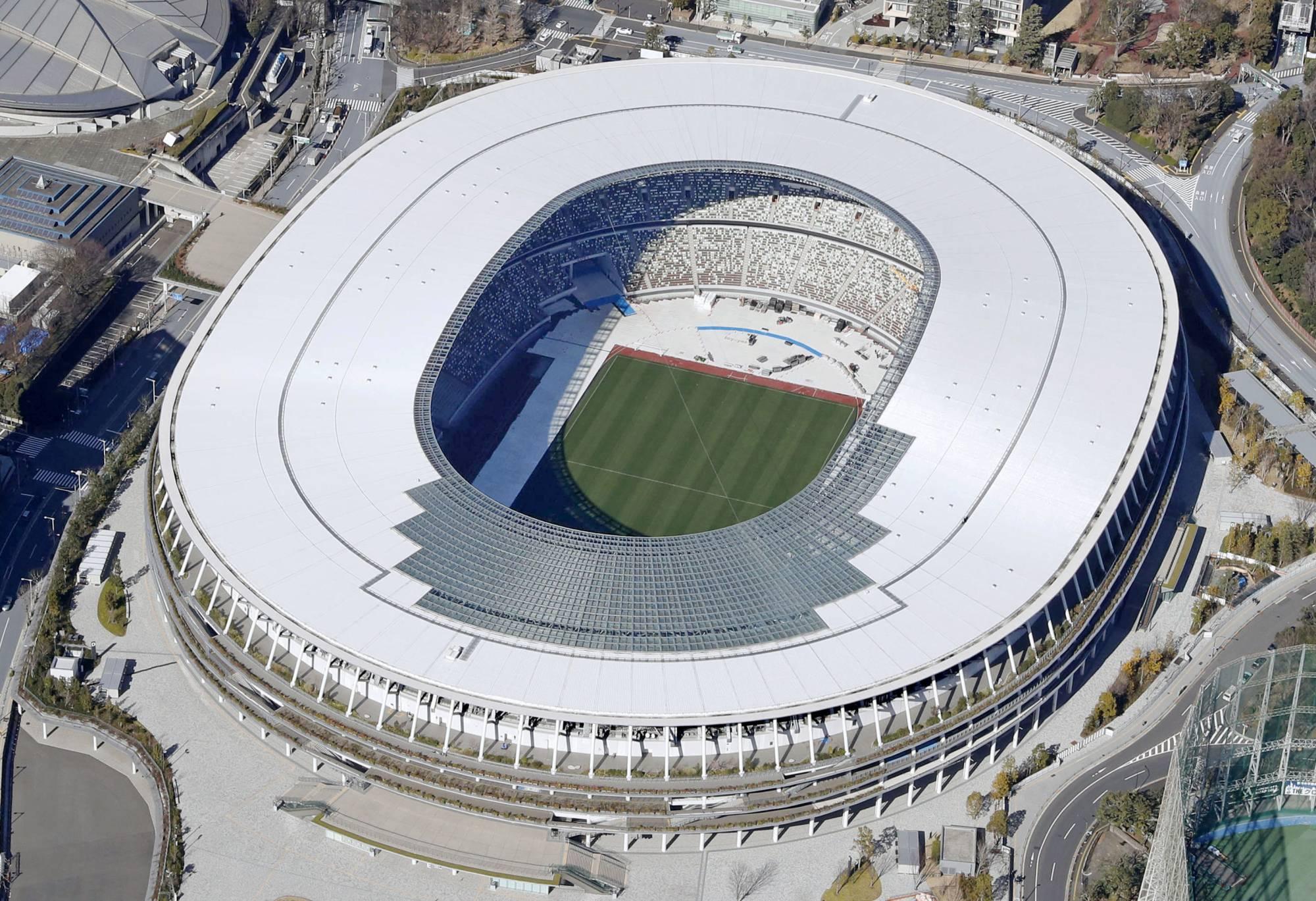 Toàn bộ thông tin cần biết về lễ khai mạc Olympic 2020 - Ảnh 3.