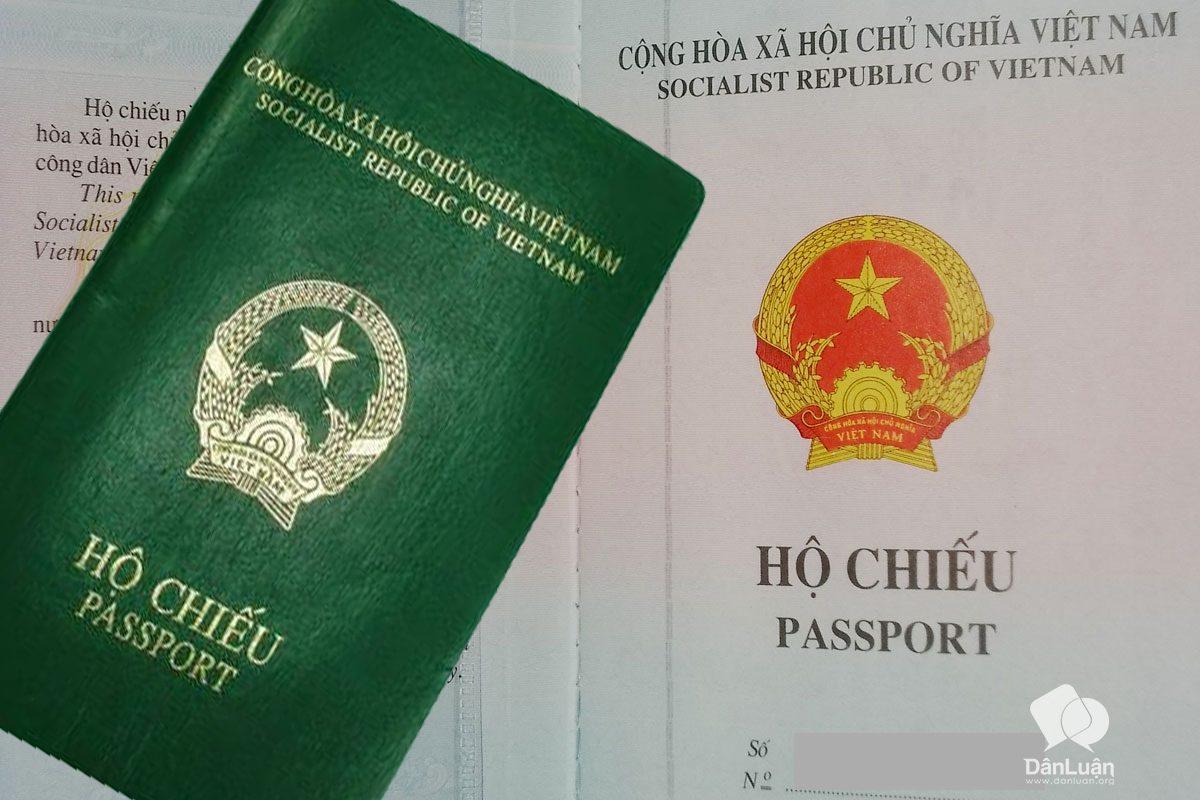 Hộ chiếu điện tử sắp được sử dụng tại Việt Nam có công nghệ rất xịn xò - Ảnh 1.