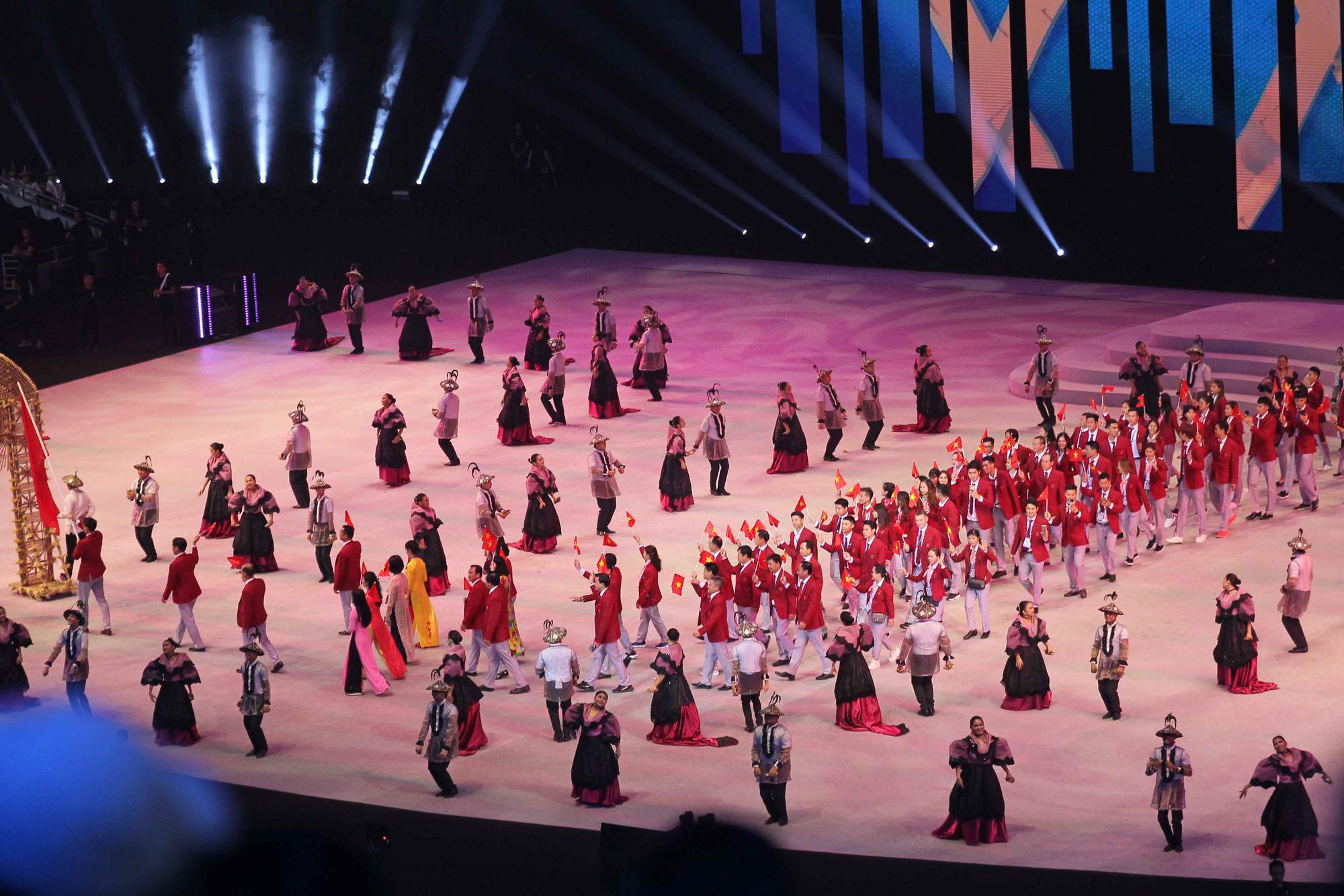 Nhiều quốc gia đồng thuận phương án lùi SEA Games sang năm 2022 - Ảnh 1.