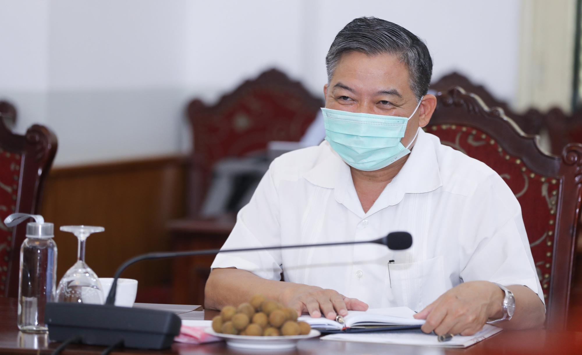 Thúc đẩy các hoạt động VHTTDL nhằm tăng cường mối quan hệ ngoại giao giữa Việt Nam-Campuchia - Ảnh 2.