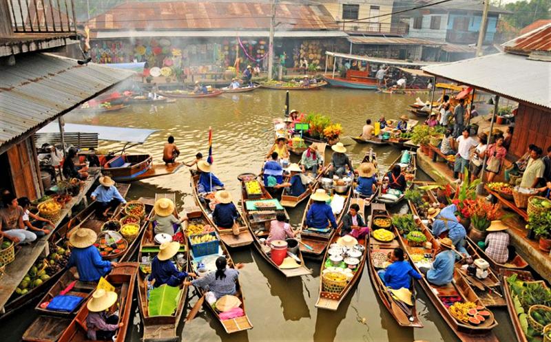 Góp ý Dự thảo Chương trình hành động phát triển du lịch giai đoạn 2021 đến 2025: Du lịch Việt Nam-Những việc cần làm để tăng tốc - Ảnh 3.