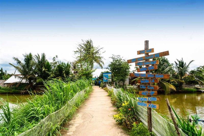 Góp ý Dự thảo Chương trình hành động phát triển du lịch giai đoạn 2021 đến 2025: Du lịch Việt Nam-Những việc cần làm để tăng tốc - Ảnh 7.