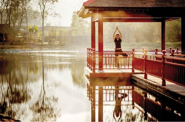 Thừa Thiên Huế: Du lịch chăm sóc sức khỏe - xu hướng mới  - Ảnh 1.