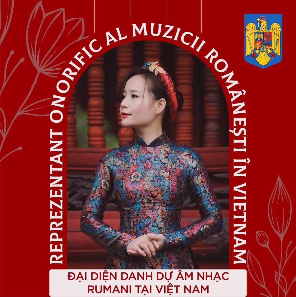 Đại sứ Rumani tổ chức hòa nhạc online cổ vũ Việt Nam chống dịch - Ảnh 1.