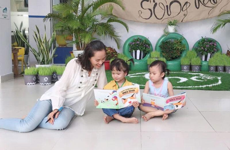 Đưa sách Việt ra thế giới: Hành trình đầy triển vọng - Ảnh 1.
