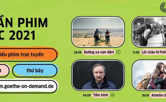 """Giới thiệu phim Đức """"Amelie chạy"""" tới khán giả Việt Nam - Ảnh 1."""