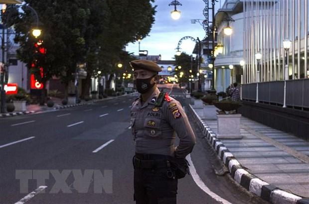 Indonesia siết chặt kiểm dịch đối với du khách nhập cảnh - Ảnh 1.