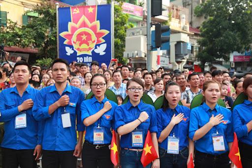 Phát huy vai trò của Đoàn TNCS Hồ Chí Minh tham gia bảo vệ nền tảng tư tưởng của Đảng - Ảnh 3.