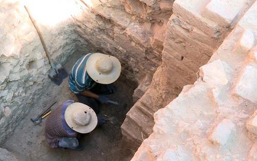 Cấp phép khai quật khảo cổ tại địa điểm Gò Chè, tỉnh Phú Thọ