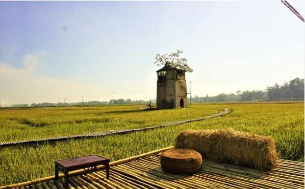 """""""Làn gió mát"""" từ du lịch nông thôn xứ Quảng - Ảnh 2."""
