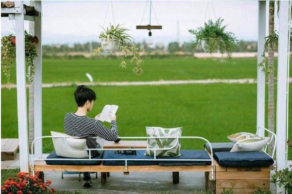"""""""Làn gió mát"""" từ du lịch nông thôn xứ Quảng - Ảnh 3."""