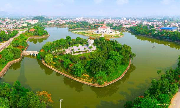 Tuyên Quang tập trung phát triển du lịch trở thành ngành kinh tế mũi nhọn